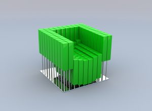 Untitled Chair