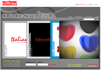 outlook design
